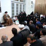 """""""Senza i Difensori dei Luoghi Santi, i nemici si sarebbero avvicinati al Mausoleo dell'Imam Husayn"""""""