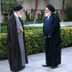 Messaggio dell'Imam Khamenei per la morte dell'Ayatullah Shahroudi