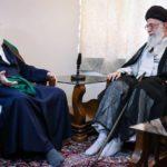 Lezione dell'Ayatullah Hashemi Shahrudi sulla Wilayat Faqih