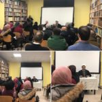 Visita in Italia del responsabile esteri di Hezbollah