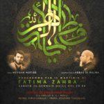 Roma, sabato 26 gennaio: anniversario Martirio di Fatima Zahra (as)