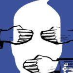 Facebook censura due nostri gruppi