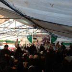 Delegazione dell'Ass.Islamica Imam Mahdi a Neauphle-le-Château per 40° anniversario Rivoluzione Islamica
