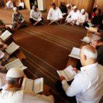 Modalità di recitazione del Corano
