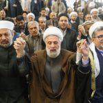 Rispetto reciproco e coesistenza pacifica tra musulmani