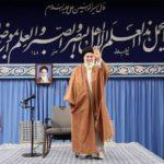 """Imam Khamenei: """"La Repubblica Islamica ha chiuso la porta all'infiltrazione americana"""""""
