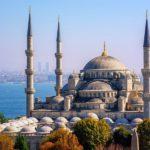 La Moschea e la Fede (Y. Alawi)