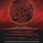 Roma, 20-30 agosto: programmi di Muharram per l'Imam Husayn (as)