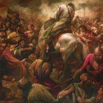 Il martirio (prima parte) [A.Shariati]