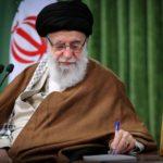 """Imam Khamenei: """"Perché è permesso insultare il Profeta, mentre dubitare dell'olocausto è un crimine?"""""""