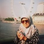 In memoria della sorella Nerea Sumaya Lupieri