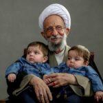 Intervista all'Ayatullah Mesbah Yazdi