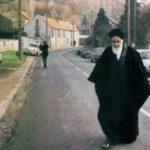 """""""La nostra lotta è fondata sul rifiorire dell'Islam"""". Epoca intervista l'Imam Khomeini (1978)"""