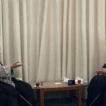 Messaggio dell'Imam Khamenei per la scomparsa dell'Ayatullah Bahjat