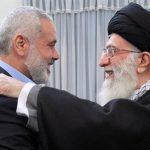 Il testo della lettera di Ismail Haniyah all'Imam Khamenei