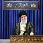 Discorso dell'Imam Khamenei in occasione della Giornata di Quds (2021)