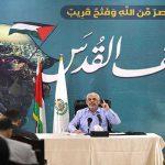 """Hamas: durante l'operazione """"Spada di Gerusalemme"""" alto coordinamento tra Resistenza Palestinese e Libanese"""