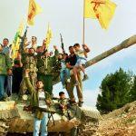 Viaggio nel Libano del Sud all'indomani della Liberazione