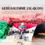 Sabato 8 maggio, videoconferenza: Giornata Mondiale di Gerusalemme (al-Quds)