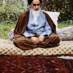 L'Imam Khomeyni nelle parole di un musulmano sunnita